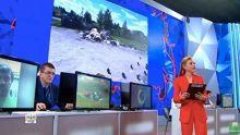 Губернатор Куйвашев для галочки устроил показательную порку мусорным регоператорам после прямой линии с Путиным