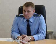 В Нижнем Тагиле прокурора Пригородного района задержали за пьяную езду