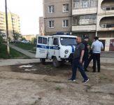 На Вагонке 8-летняя девочка погибла из-за того, что мальчик с балкона бросил ей в голову водопроводный кран