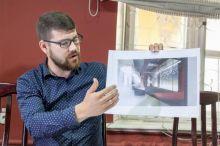 В Нижнем Тагиле продолжается проектирование первого грандиозного проекта Пинаева: реконструкция музея-заповедника