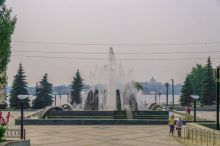 Синоптики обещают жаркий июль на Урале