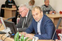 Глава регоператора «Рифей» Фёдор Потапов назвал тагильских предпринимателей клоунами на совещании по мусорной реформе