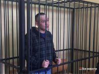 «За чистосердечное признание мне обещали дать 6 лет». Обвиняемый в убийстве хоккеиста Чумарина дал показания в суде