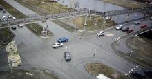Мэрия запретит все левые повороты на перекрёстке Серова – Красноармейская ради снижения аварийности. Тагильчане уверены – будет только хуже