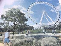 Мэрия Нижнего Тагила разрешила ТЦ DEPO построить парк с колесом обозрения и багги-центром (фото)