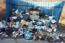 Сигнал губернатору и министрам: Свердловская область заняла второе место в рейтинге мусорной напряженности в регионах