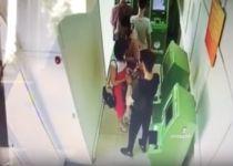 В Нижнем Тагиле объявили в розыск пару, которая украла косметику на 7 тысяч рублей (видео)