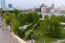 «Не было в полной мере учтено мнение горожан»: строительство храма в сквере у Театра драмы в Екатеринбурге отменено