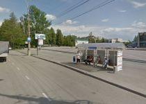 Половину маршруток №17у перенесли от «Современника» к вокзалу, чтобы скопление «ГАЗелей» не мешало пешеходам