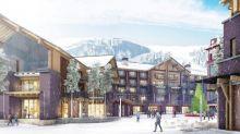 Представлен эскиз горнолыжной деревни на горе Белой под Нижним Тагилом (фото, видео)