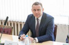 «Это не компетенция мэрии». Пинаев прокомментировал возможный пересчет завышенного, по мнению жителей, норматива накопления отходов