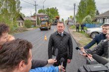 В 2020 году отремонтируют 22 улицы в рамках нацпроекта. Общественник раскритиковал чиновников: тагильская мэрия тратит деньги на хорошие дороги