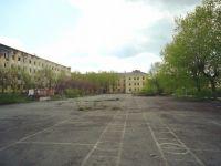 «Всё упирается в финансирование». Пинаев помнит обещание Носова построить спортивный объект на территории бывшей воинской части на Вые