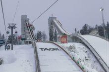 В Нижнем Тагиле снова пройдет этап Кубка мира по прыжкам на лыжах с трамплина среди мужчин