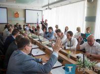 От 5 тыс до 8 млн рублей – депутаты городской думы Нижнего Тагила раскрыли свои доходы за год