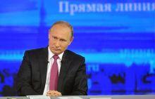 Помощник вице-мэра задал вопрос Путину, как бороться с чиновниками пригорода, которые не выполняют решение суда