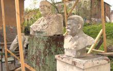 «Гулять с детьми, знакомиться с историей и просто отдыхать». В центре Нижнего Тагила установят бюсты Ленина и Сталина