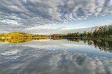 Синоптики пообещали теплый и сухой август на Урале