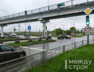 В Нижнем Тагиле на перекрёстке Серова и Красноармейской установили новые знаки, запрещающие левый поворот