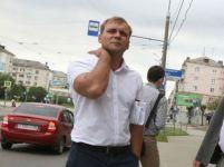 Дмитрий Шамин покидает пост руководителя Службы заказчика горхозяйства не проработав и года