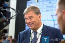 «Наличие запаха не значит, что есть вредные выбросы». Директор ЕВРАЗ НТМК Алексей Кушнарев ответил на жалобы тагильчан