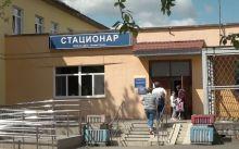 В Нижнем Тагиле массажист в стационаре больницы сломала ногу годовалому ребенку