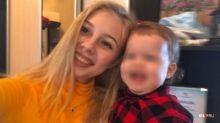 «Выследил, избил и силой отнял ребенка»: в Нижнем Тагиле родители из Украины делят годовалую дочь