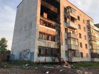 7 млн рублей потребуется на восстановление пострадавшего от взрыва дома по Черноисточинскому шоссе