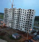 В Нижнем Тагиле рабочий погиб, сорвавшись с высоты десятого этажа