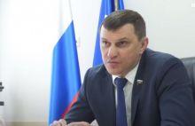 Депутат с Уралвагонзавода Балыбердин не верит, что майские указы Путина по повышению зарплат не выполняются (видео)