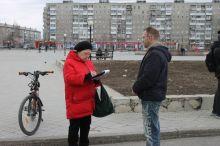Жители Серова как и тагильчане не хотят платить за мусороперерабатывающий завод в Краснотурьинске и собирают подписи
