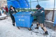 СМИ: после проверки ФАС тариф на вывоз мусора для Екатеринбурга снизят на 30%, для Нижнего Тагила на 16%