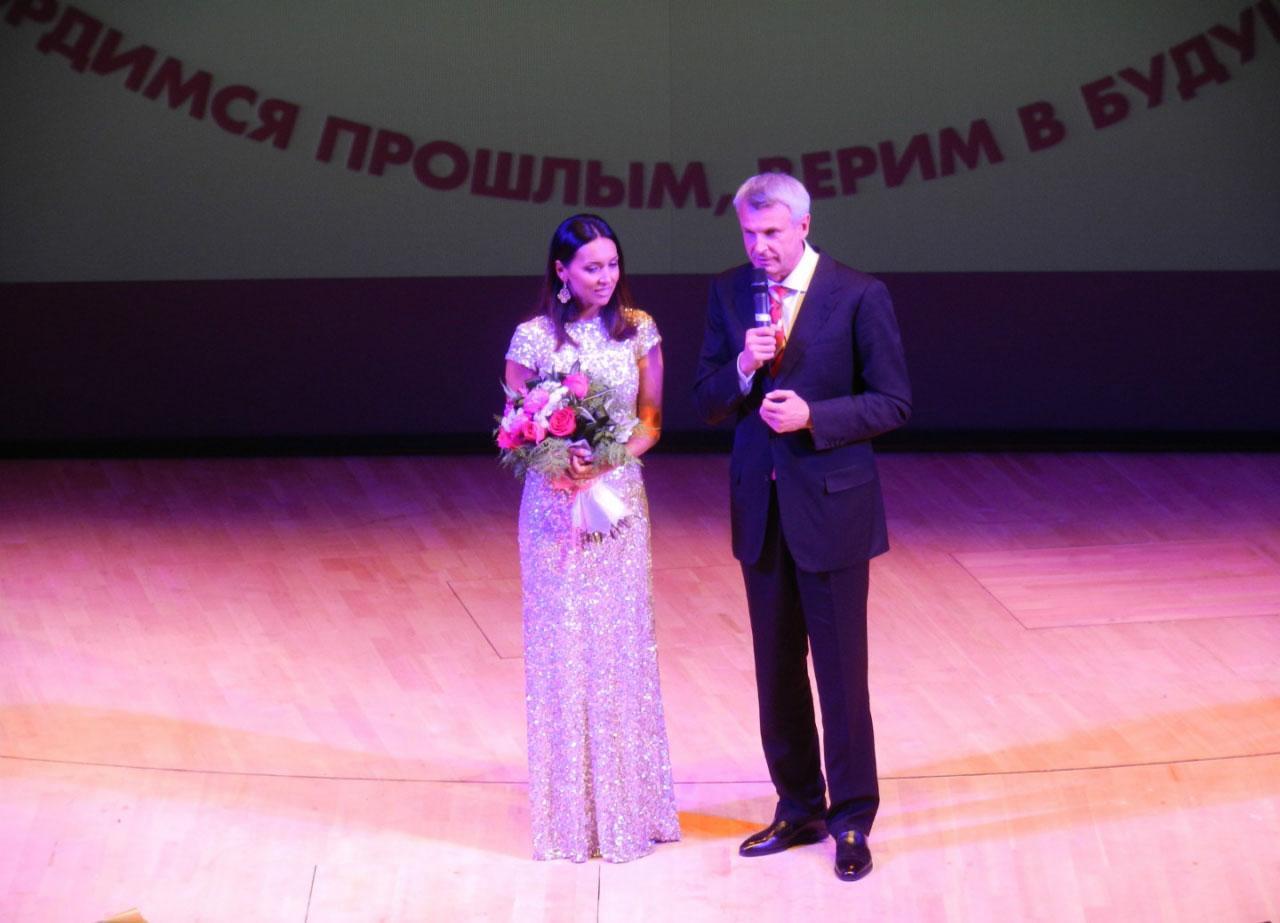 Сергей константинович носов дети жена фото