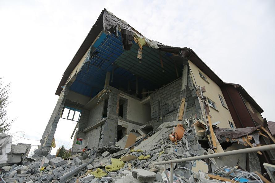 Цена ошибок и упущений в частном домостроении стала куда выше, чем административный штраф, — снос и даже потеря земельного участка…