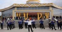 На очереди ремонт кукольного театра и центра «Современник». Нижнетагильский цирк открылся после масштабной реконструкции (фотоотчет)