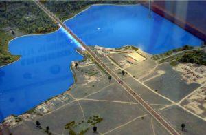 Проектирование моста через Тагильский пруд, обещанный к 2018 году, начнут этой осенью