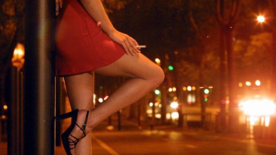 проституток как кришевать