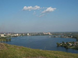 Нижний Тагил заключит соглашение на строительство моста через городской пруд. Стоимость проекта может составить почти 11 млрд рублей