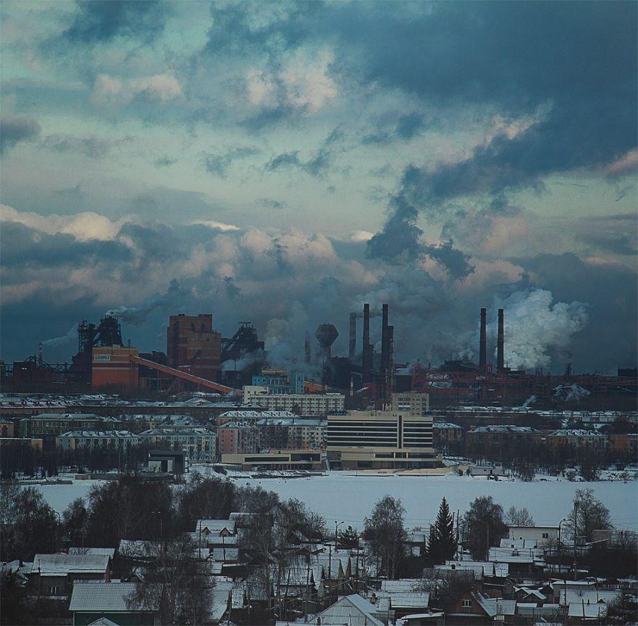 города нижний тагил фото