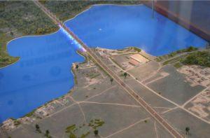 Уже осенью могут начаться проектные работы по строительству моста через Тагильский пруд. Стоимость проекта 3,6 миллиарда рублей