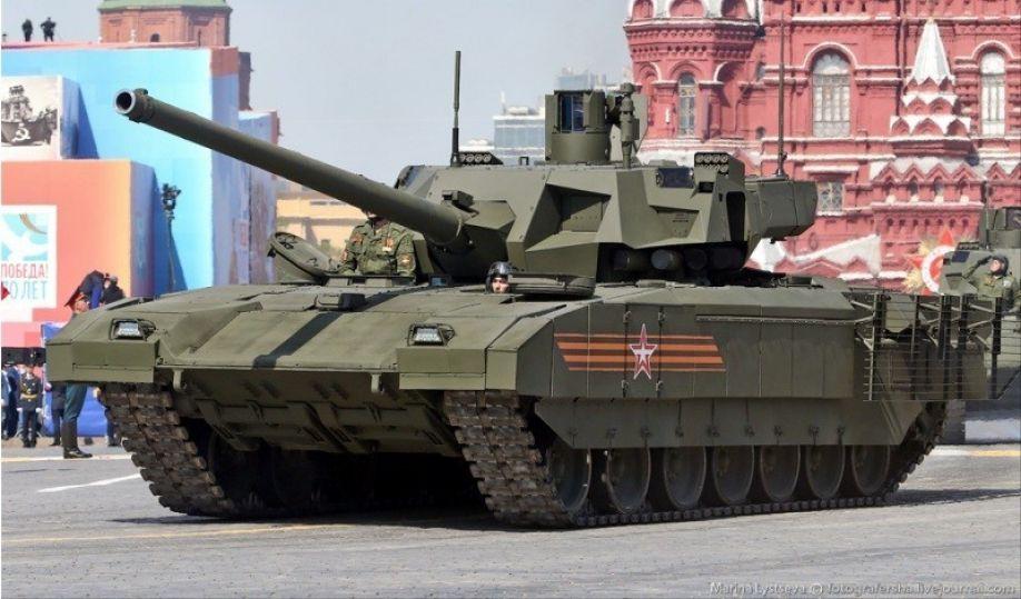 Что имеем – не храним: проблемы содержания военного арсенала России