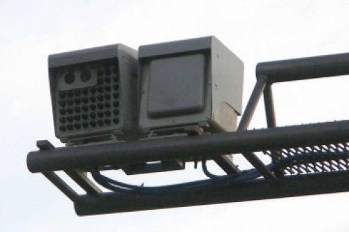 какие камеры ловит диапазон к