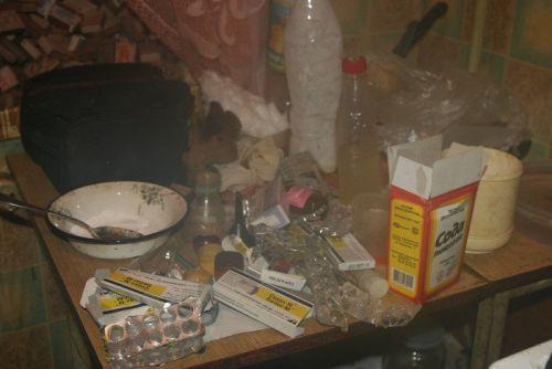 Как в домашних условиях приготовить метадон