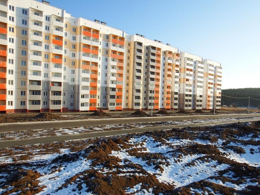 Ремонт 2-х комнатной квартиры ЖК 62 м2 под