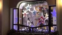 Магазины Нижнего Тагила не <em>тагил праздники</em> позаботились о новогоднем оформлении фасадов (видео)