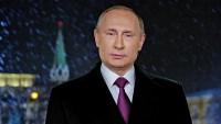 В новогоднюю ночь на Театральной площади можно будет увидеть Путина и новогодний огонек
