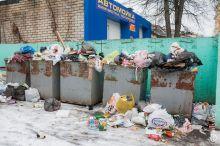 По 150 рублей с человека за вывоз мусора жители Свердловской области будут платить с 1 января 2019 года