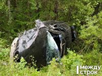 Подробности серьезного ДТП под Нижним Тагилом: женщина на Toyota неожиданно решила развернуться