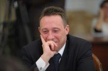Холманских переезжает в Москву: бывший полпред избран председателем совета директоров Уралвагонзавода