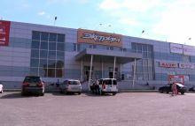 На Гальянке прокуратура закрыла торговый центр из-за многочисленных нарушений пожарной безопасности (видео)